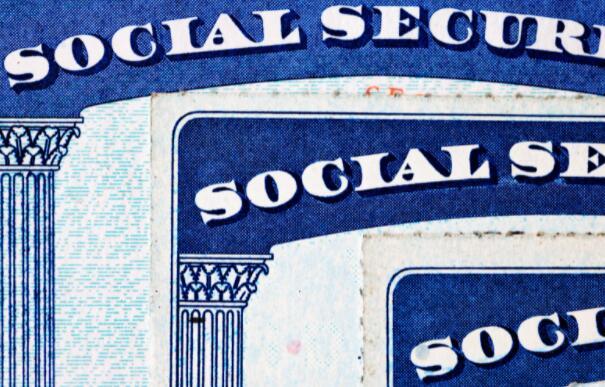 社会保障 一种避免为您的福利缴税的简单方法
