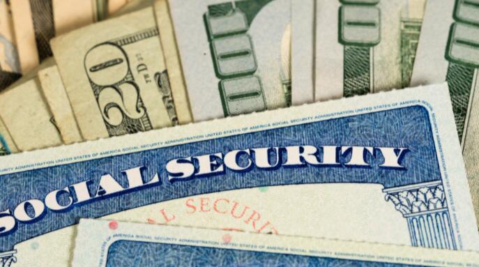 您不应该依靠社会保障的2个原因以及您应该依靠的1个原因