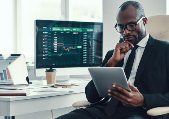 如果你每天在股票市场投资1美元会发生什么