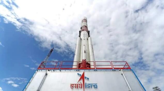 由于GSLV-F10/EOS-03火箭异常 GISAT-1卫星任务无法完全完成
