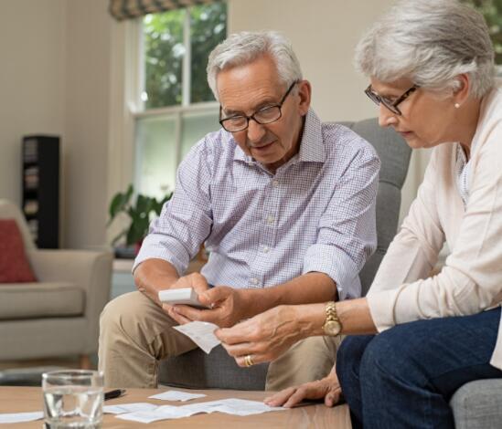 不要让这4个社会保障惊喜毁了你的退休生活