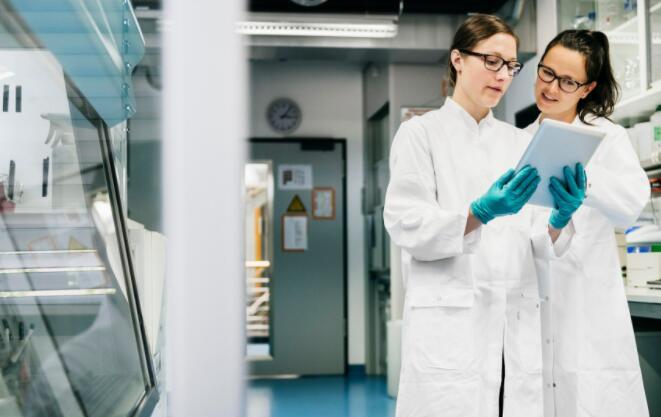华尔街预计3只生物科技股将很快翻番