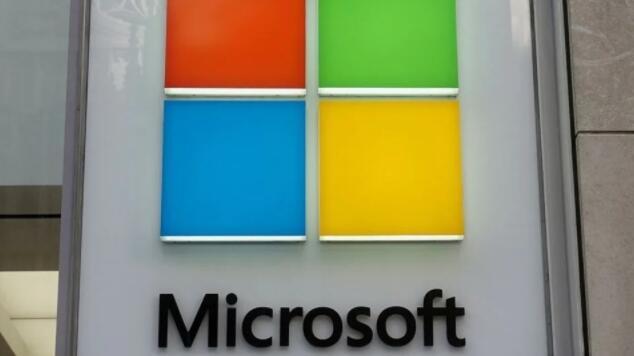 微软警告数以千计客户的数据漏洞