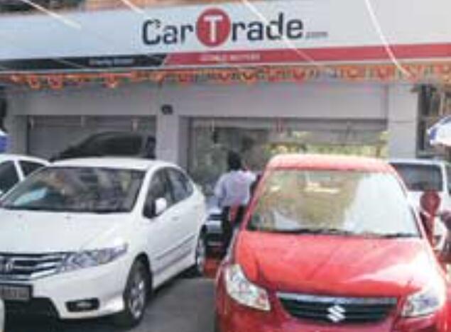 CarTrade Technology创下上市以来新低 比发行价低11%