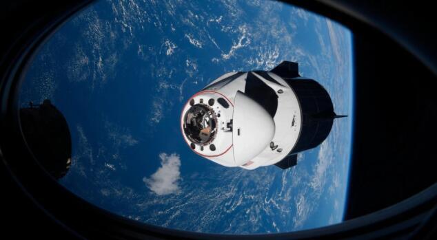 SpaceX货物补给任务发射4800磅NASA高级科学实验