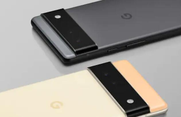 谷歌Nexus推特账号复活宣布Pixel 6发布 模拟苹果