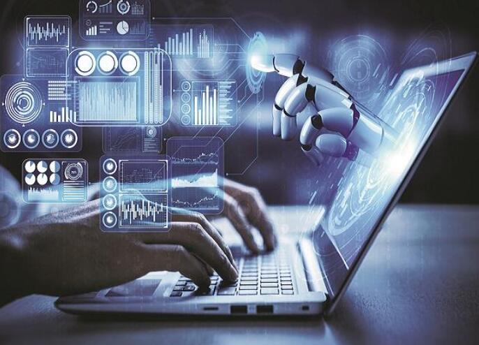 全球投资银行和资本信托宣布向人工智能投资6800万美元
