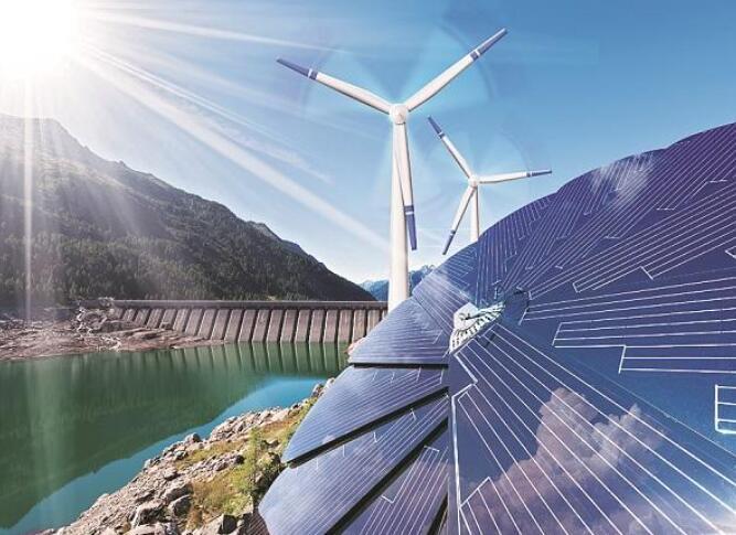 胜科和阿达尼成为1200兆瓦风能拍卖的L-1竞标者