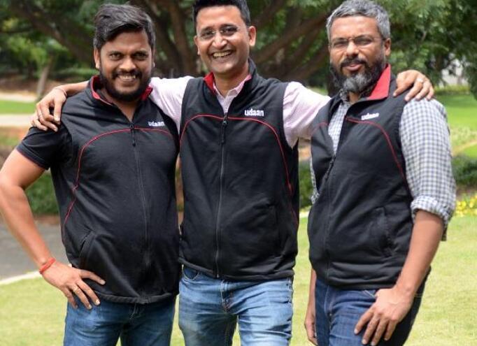 初创公司Udaan在CCI之前对饼干制造商Parle提起诉讼