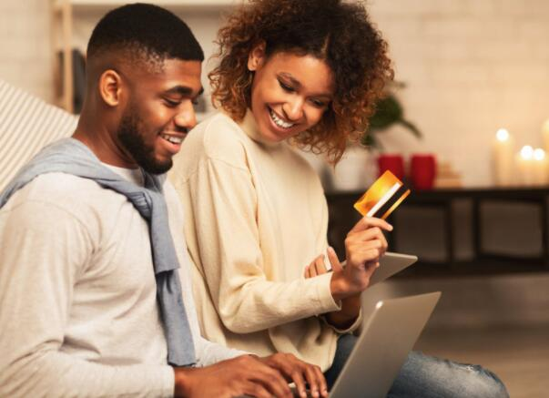 这种快速增长的金融技术旨在占领数字商务市场的新兴市场