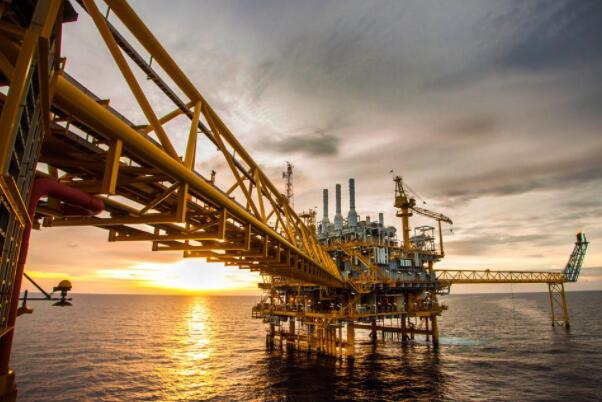 水库连接与壳牌签署钢丝绳服务合同