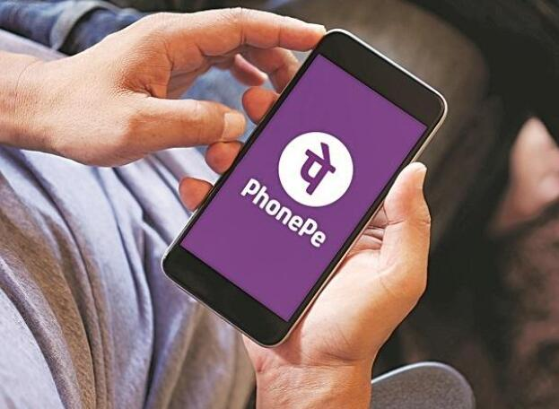 在过去的三个月里 PhonePe收到了UPI自动转账的100万佣金