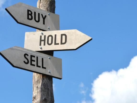 是时候买入道指9月表现最差的3只股票了吗