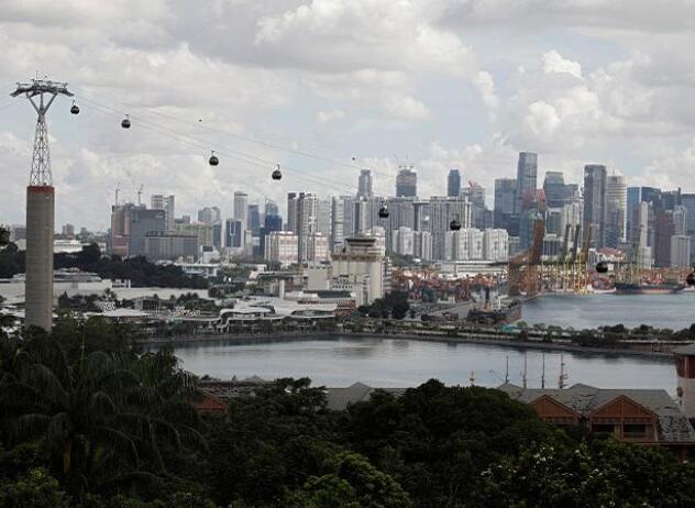 新加坡太空公司需要去印度和印度尼西亚寻找有前途的公司