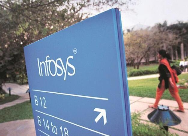 印孚瑟斯完成了5580万股股票的回购 价值920亿卢比