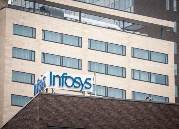 印孚瑟斯将于10月13日公布第二季度收益和中期股息