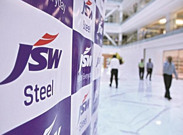 穆迪将JSW Steel的评级展望调整为正面 确认Ba2
