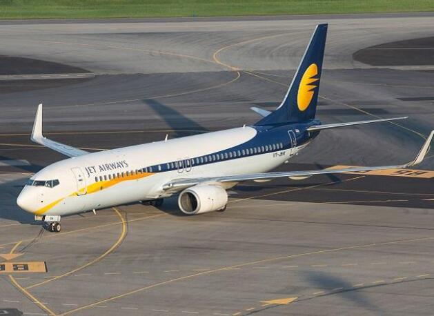 捷特航空将于2022年第一季度恢复印度国内运营