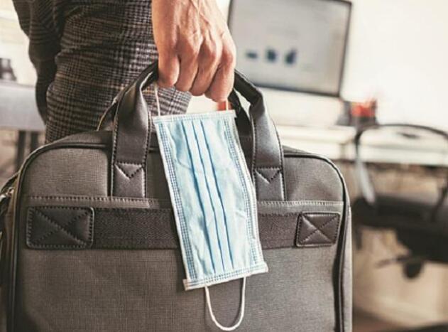 印度公司开始着手设计重返职场的工具
