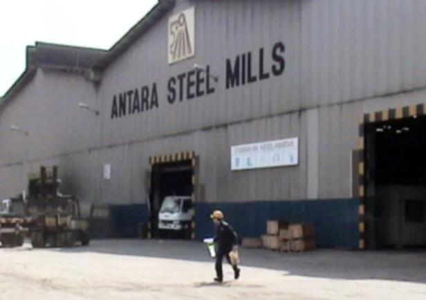 狮子工业公司的阿姆斯特尔以6.64亿令吉的价格出售安塔拉钢铁公司