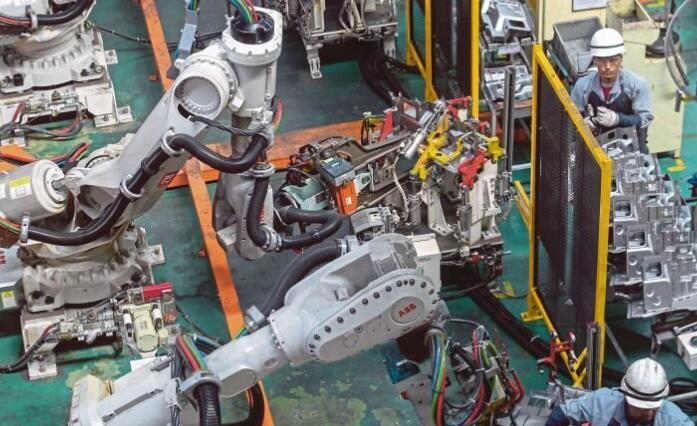 马来西亚8月制造业销售额增长近7.0%至1265亿令吉