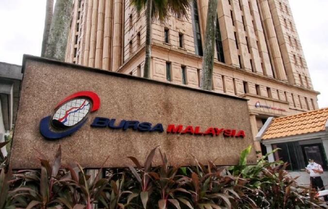 大马交易所创一个月新高 油价飙升与州际复工提振人气