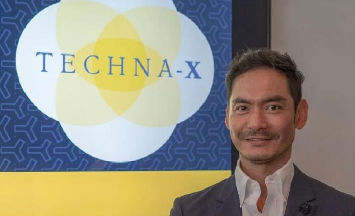 Techna-X与肯尼亚Pesapass Ltd签署五年技术合作协议