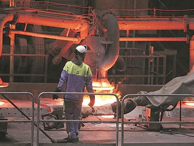 塔塔钢铁和JSW钢铁在马口铁上押下重注