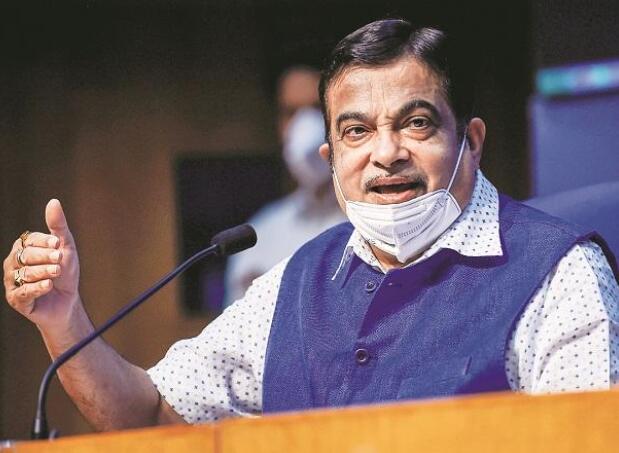 Gadkari邀请美国养老金和保险基金投资印度的公路基础设施