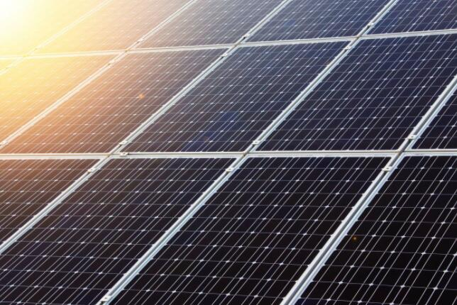 稀土公司希望在2022年预算中为太阳能电价设定底价