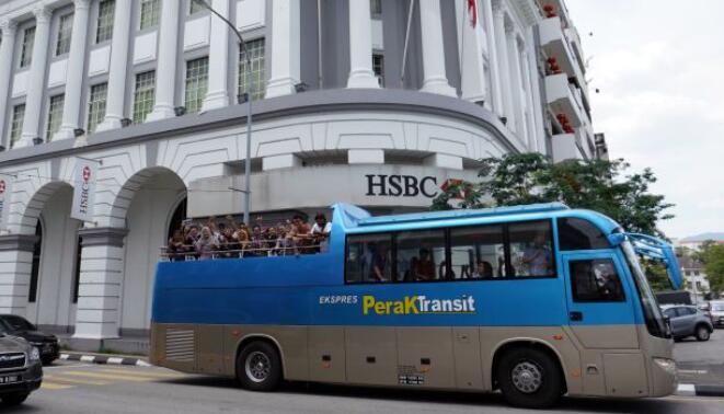 Perak Transit将从MCO放松中受益