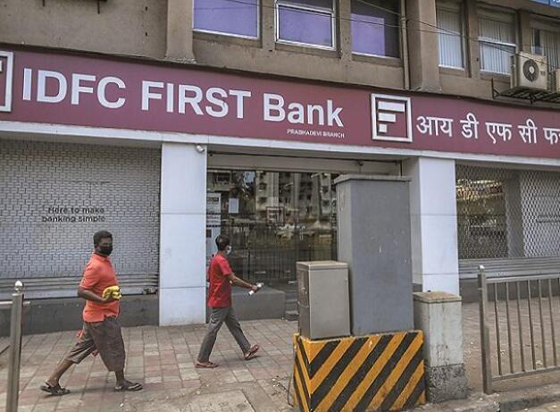 IDFC因推迟撤资和合并而面临投资者的愤怒