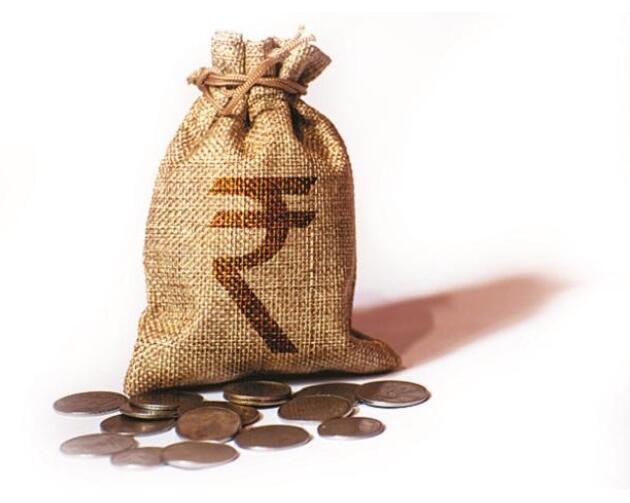 截至6月底 印度的小额贷款组合增长了4.2%至卢比 23736.9亿