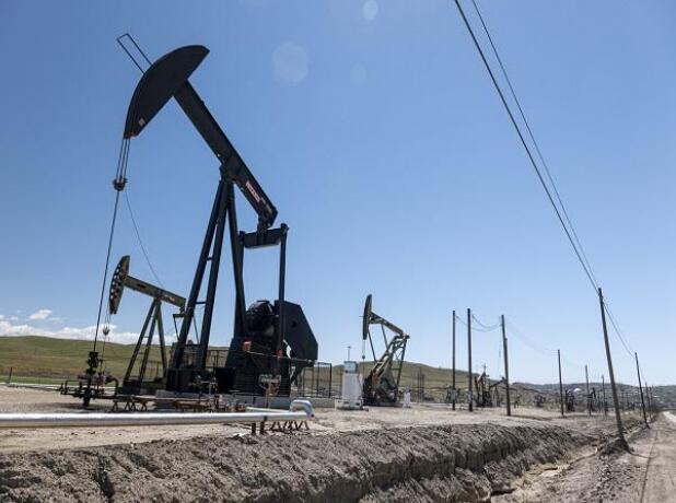 由于美国供应担忧占主导地位 油价升至六周高位