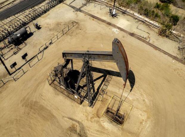 由于担心美国石油供应会因另一场风暴而中断 油价延续涨势