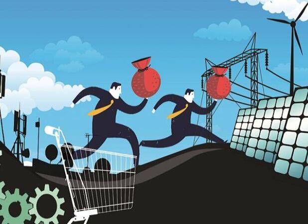 联合国贸易和发展会议预计印度经济将在2021年达到7.2%的4年高点