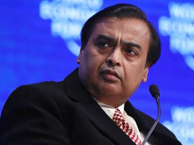 安巴尼:电信改革将使工业实现数字印度目标