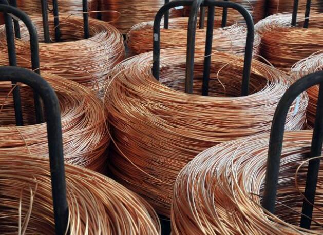 印度政府可能会得到卢比 通过OFS出售欣德铜业10%的股份获得112亿美元