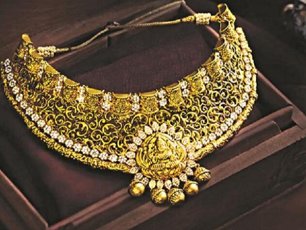 Patel :珠宝行业改革助力实现437.5亿美元出口目标