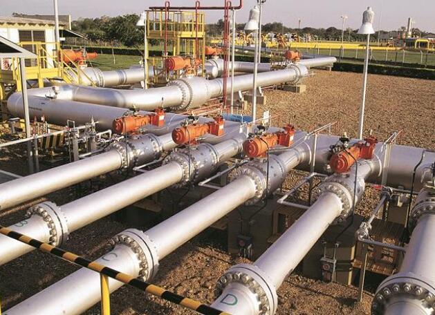 IGX的天然气价格自4月以来翻了一番 家庭很快就会感受到影响