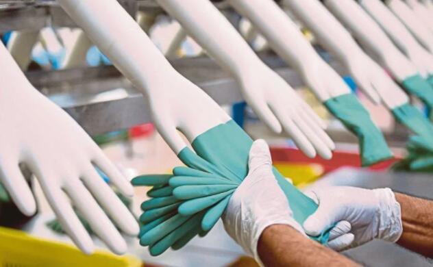 Kenanga表示由于市场正常化 最近手套价格下跌