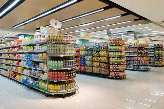 超市行业看不到燃油价格的直接影响
